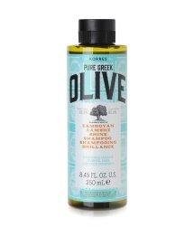 Korres Pure Greek Olive Haarshampoo