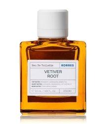 Korres Vetiver Root Eau de Toilette
