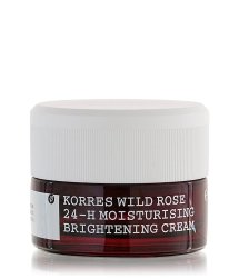 Korres Wild Rose 24-Stunden Gesichtscreme