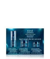 Kosé Rice Power Extract Special Starter Kit Gesichtspflegeset