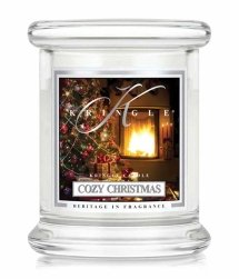 Kringle Candle Cozy Christmas Duftkerze