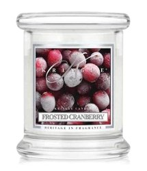 Kringle Candle Frosted Cranberry Duftkerze
