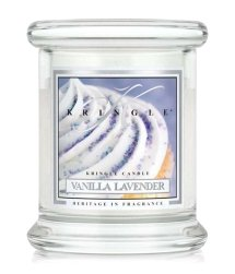 Kringle Candle Vanilla Lavender Duftkerze