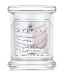 Kringle Candle Warm Cotton Duftkerze