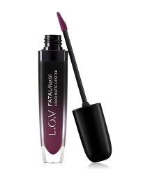 L.O.V Fatalmuse Liquid Lipstick
