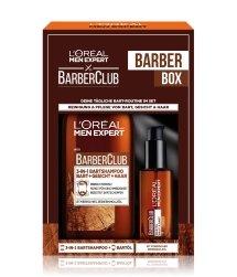 L'Oréal Men Expert Barber Club Bartpflegeset