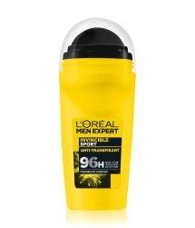 L'Oréal Men Expert Invincible Sport Deodorant Roll-On