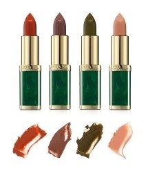L'Oréal Paris Color Riche Balmain Collection Lippen Make-up Set