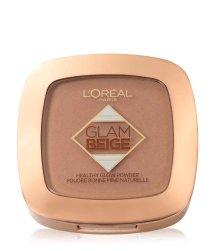 L'Oréal Paris Glam Beige Healthy Glow Kompaktpuder