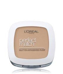 L'Oréal Paris Perfect Match Kompaktpuder