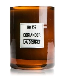 L:A Bruket Coriander No. 152 Duftkerze