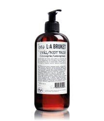 L:A Bruket Lemongrass No. 069 Flüssigseife