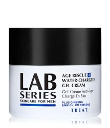 Lab Series For Men Age Rescue+ Water-Charged Gel Cream Gesichtsgel