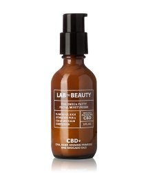 LAB to BEAUTY The Omega Fatty Facial Moisturizer Gesichtslotion