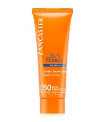 Lancaster Sun Beauty Comfort Touch Cream Gentle Tan SPF 50 Sonnencreme
