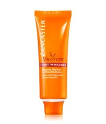 Lancaster Tan Maximizer Facial Soothing Moisturizer After Sun Creme