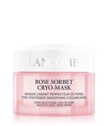 Lancôme Rose Gesichtsmaske