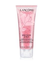 Lancôme Rose Sugar Scrub Gesichtspeeling
