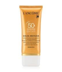 Lancôme Soleil Bronzer Crème Visage SPF 50 Sonnencreme