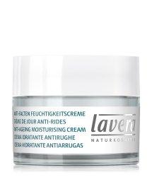 lavera Basis sensitiv Feuchtigkeit Q10 Gesichtscreme