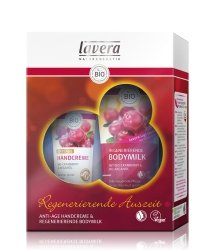 lavera Regenerierend Körperpflegeset