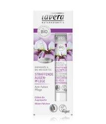 lavera Straffende Augenpflege Karanjaöl & Bio-Weißer Tee Augencreme