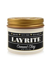 Layrite Cement Clay Stylingcreme