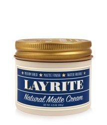 Layrite Natural Matte Stylingcreme