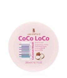 Lee Stafford Coco Loco Coconut Mask Haarmaske
