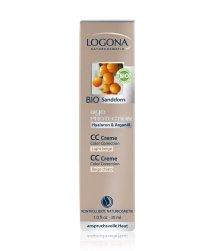 Logona Age Protection CC Cream Getönte Gesichtscreme