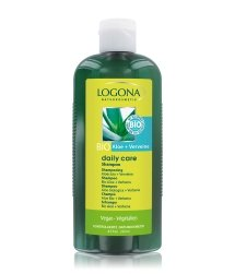 Logona Bio-Aloe + Verveine Haarshampoo