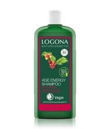 Logona Bio-Coffein Haarshampoo