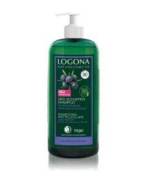 Logona Bio-Wacholderöl Haarshampoo