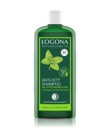 Logona Bio-Zitronenmelisse Haarshampoo