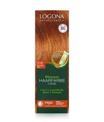 Logona Color Creme Kupferrot  Haarfarbe