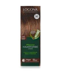 Logona Color Creme Nougatbraun  Haarfarbe