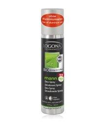 Logona Mann Deodorant Spray