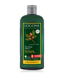 Logona Bio-Arganöl Glanz Haarshampoo