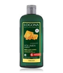 Logona Bier & Bio-Honig Volumen Haarshampoo
