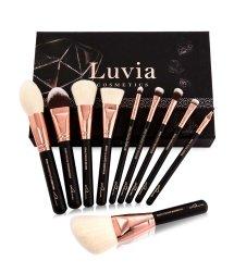 Luvia Essential Brushes Expansion Set - Black Diamond Pinselset