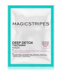 Magicstripes Deep Detox Tightening Mask Tuchmaske