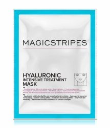Magicstripes Hyaluronic Treatment Mask Tuchmaske