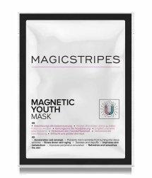 Magicstripes Magnetic Youth Mask Tuchmaske
