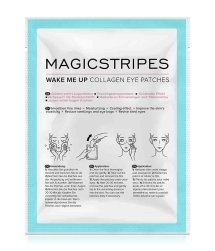 Magicstripes Wake Me Up Collagen Eye Patches Augenpads