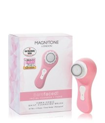 Magnitone London BareFaced! Pink Gesichtsbürste