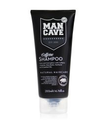 ManCave Caffeine Haarshampoo