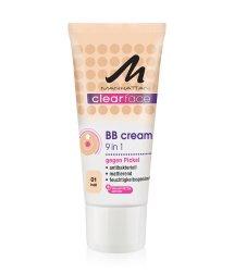 Manhattan Clearface BB Cream 9 in 1 Getönte Gesichtscreme