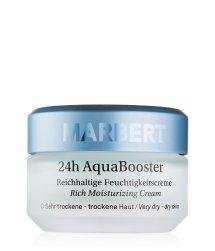 Marbert 24h Aquabooster Sehr trockene/trockene Haut Gesichtscreme