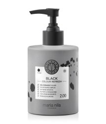 Maria Nila Colour Refresh Black 2.00 Farbmaske