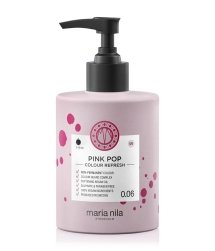 Maria Nila Colour Refresh Pink Pop 0.06 Farbmaske